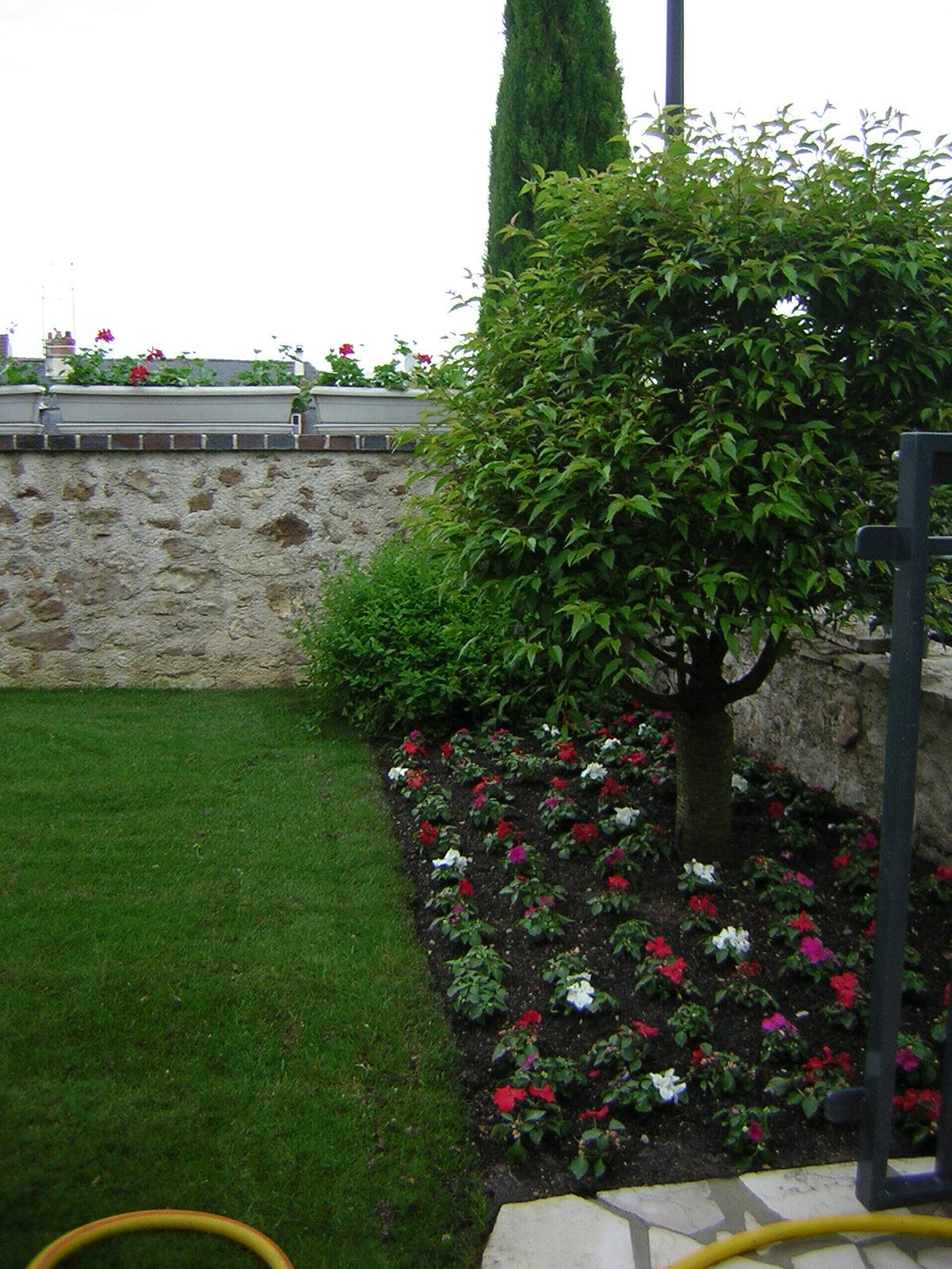 Entretien Espaces Verts Jardin Bois Services Jean