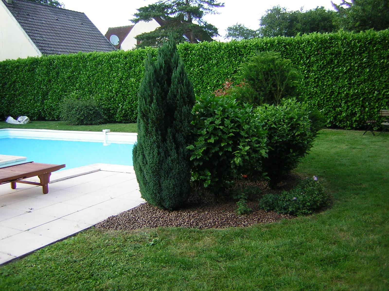Entretien espaces verts jardin bois services jean for Jardin service